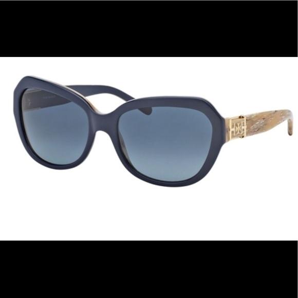 386684362a3b Tory Burch Accessories   Polarized Sunglasses Ty 7071 13334u   Poshmark